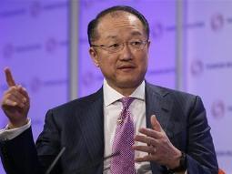 World Bank sẵn sàng bơm tiền để hạn chế ảnh hưởng từ Fed
