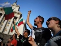Bulgaria rúng động vì biểu tình đòi thủ tướng từ chức