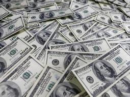 USD tăng mạnh do Fed có thể ngừng nới lỏng tiền tệ