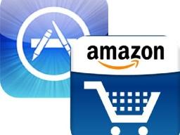 Apple và Amazon bế tắc trong tranh chấp tên gọi App Store