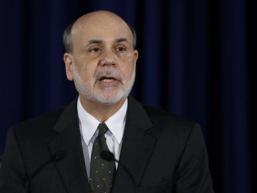 Fed có thể giảm QE trong năm nay và ngừng hẳn vào 2014