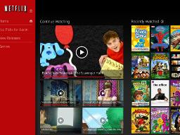 Apple và Netflix thống trị thị trường video trực tuyến