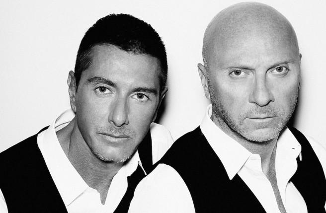 Dolce & Gabbana đi tù