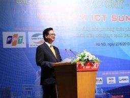 Thủ tướng: Công nghệ thông tin là lợi thế phát triển đặc biệt của Việt Nam
