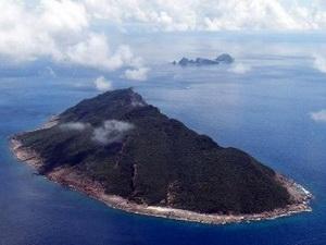 Trung Quốc muốn lập vùng cấm quanh