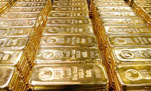 Giá vàng khó xác định đáy