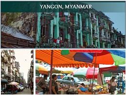 Myanmar, miền đất trước những ngã rẽ