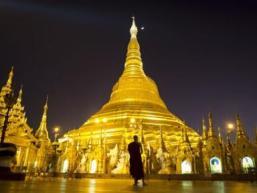 Từ Miến Điện đến Myanmar, từ Rangoon đến Yangon