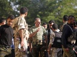 Phương Tây và đồng minh nhất trí hỗ trợ quân sự khẩn cấp phe đối lập Syria