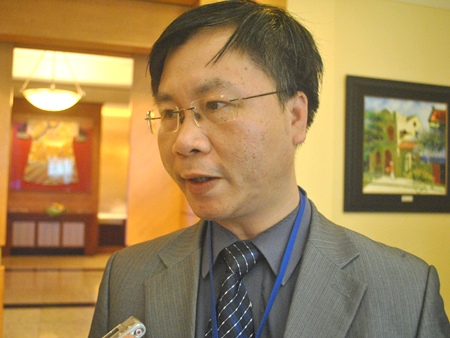 TS Vũ Đình Ánh: Không thể đòi hỏi công khai, minh bạch về vàng