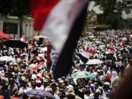 Chính phủ Ai Cập cảnh báo điều quân đội trấn áp biểu tình
