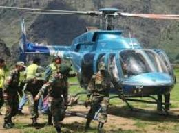 5000 người thiệt mạng do lũ lụt ở Ấn Độ