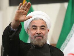 Tân tổng thống Iran phản đối can thiệp quân sự vào Syria