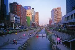 Hàn Quốc đầu tư bất động sản nhiều nhất thế giới