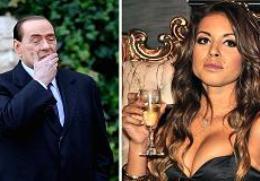 Cựu thủ tướng Italia Berlusconi bị kết án 7 năm tù do bê bối tình dục