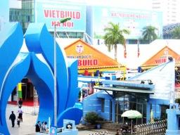 2 tỷ USD xây mới trung tâm hội chợ triển lãm Quốc gia tại Mễ Trì, Hà Nội