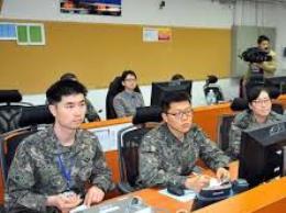 Hàn Quốc báo động vì hàng loạt website chính phủ bị tấn công