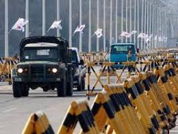 Doanh nghiệp Hàn Quốc ở Kaesong thiệt hại gần 1 tỷ USD
