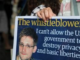 Mỹ điều tra vai trò của Trung Quốc trong vụ Snowden
