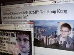 Ông Putin khẳng định Edward Snowden vẫn ở Nga