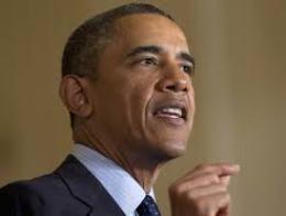 Tổng thống Obama bị xem xét giới hạn quyền lực