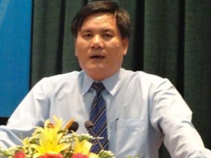 Bổ nhiệm ông Võ Sỹ Lực làm Chủ tịch Tập đoàn Cao su