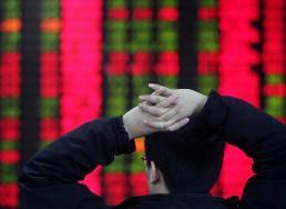 Thị trường cổ phiếu Trung Quốc rơi tự do