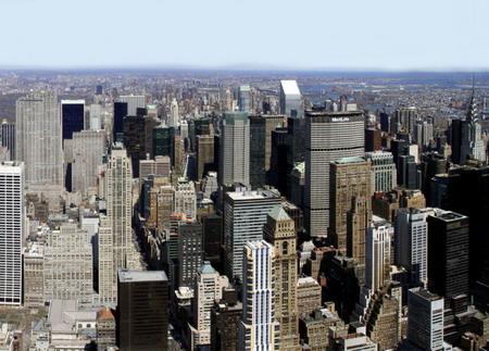 Nhà đầu tư châu Á - động lực hồi sinh ngành bất động sản Mỹ