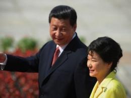 Trung Quốc - Hàn Quốc nhất trí đẩy mạnh phi hạt nhân hóa bán đảo Triều Tiên