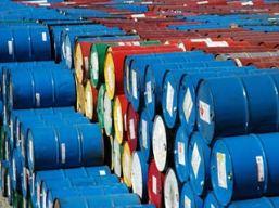 Giá dầu thô giảm do nguồn cung tại Mỹ lên gần cao nhất 3 thập kỷ