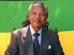 Guardian Express loan tin Nelson Mandela qua đời ở tuổi 94