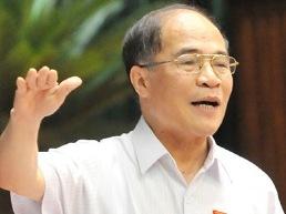 Chủ tịch Quốc hội yêu cầu 4 nội dung lấy phiếu tín nhiệm tại các địa phương
