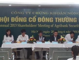 Agriseco bổ nhiệm ông Nguyễn Kim Hậu làm Tổng Giám đốc