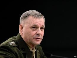 Cựu đại tướng quân đội Mỹ bị nghi làm lộ thông tin tình báo