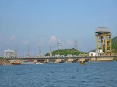 Thủy điện Thác Bà trả cổ tức 1.700 đồng/cổ phiếu năm 2012