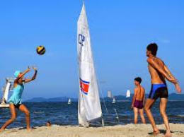 Triều Tiên xây khu thiên đường nghỉ dưỡng ven biển