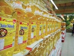 Gia hạn điều tra thuế tự vệ với dầu thực vật nhập khẩu
