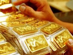 Thị trường vàng trước giờ G: Giá xuống cứ xuống, người mua cứ mua