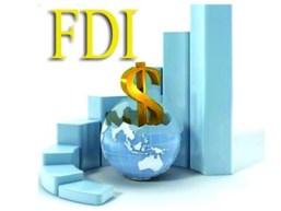 FDI vào các nước đang phát triển lần đầu tiên vượt thế giới phát triển