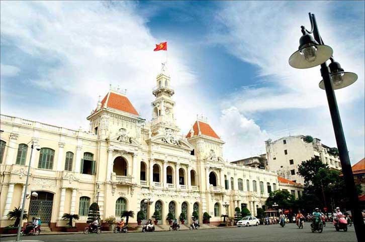 TPHCM sẽ tập trung trụ sở làm việc của các cơ quan nhà nước tại một cao ốc