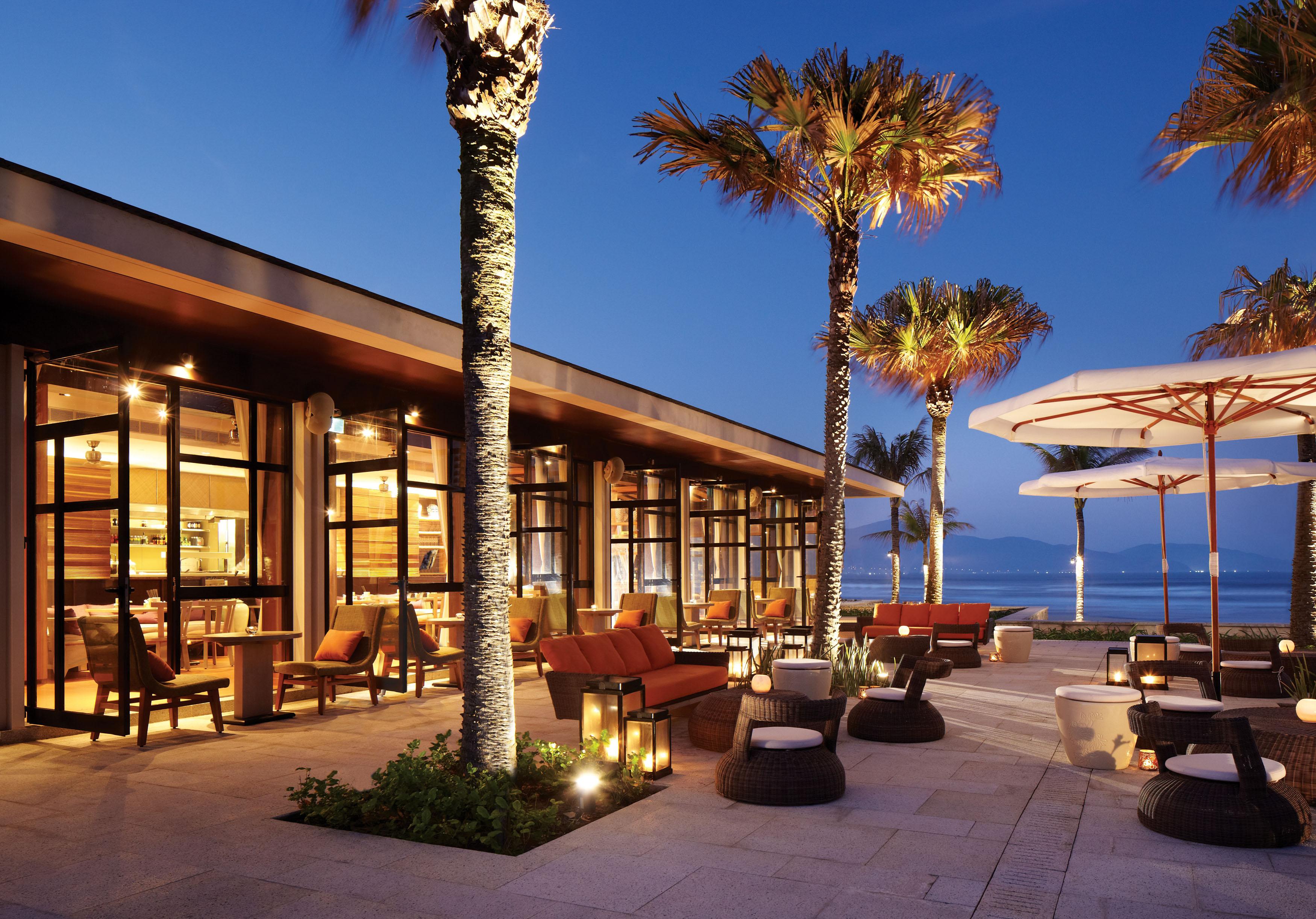 Hyatt Regency Đà Nẵng Resort & Spa bổ nhiệm Trợ lý Giám đốc ẩm thực mới
