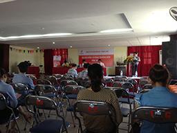 Chủ tịch Sông Đà Thăng Long bất ngờ mời cổ đông làm thành viên Hội đồng quản trị độc lập