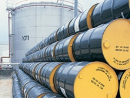 Giá dầu thô giảm phiên đầu tiên trong tuần do USD mạnh lên