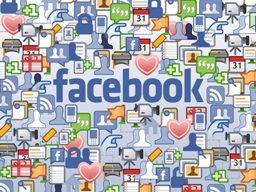 Facebook tạo ứng dụng