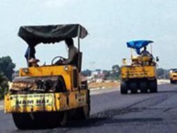 Hoàn thành gói thầu PK2 cao tốc Hà Nội - Thái Nguyên