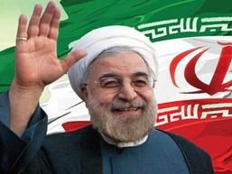 Tân Tổng thống Iran cam kết xây dựng chính phủ ôn hòa