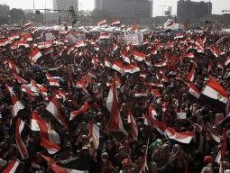 Quân đội Ai Cập ra tối hậu thư cho chính phủ