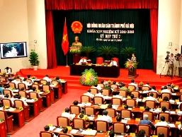Hà Nội sẽ công khai kết quả lấy phiếu tín nhiệm 18 chức danh