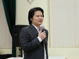 TS. Quách Mạnh Hào: Chứng khoán khó nhìn thấy cơ hội tăng trưởng mạnh