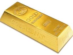 Đặt cược giá vàng lên thấp nhất 5 năm